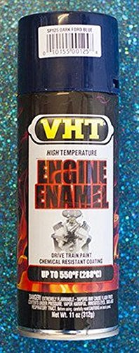 VHT ENGINE ENAMEL High Temp - SP125 sp 125 by Dupli-Color