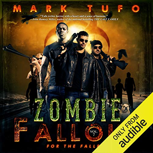 Zombie Fallout - Zombie Fallout 7: For The