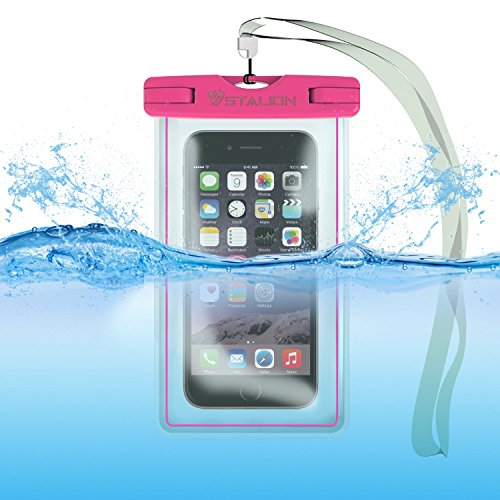 Waterproof Case Bag Universal smartphones