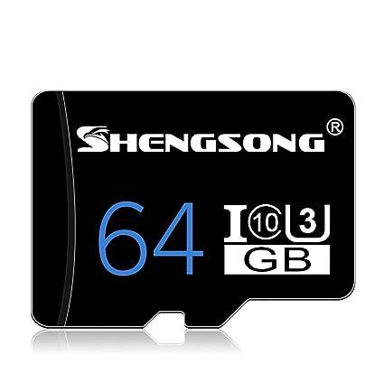 Tarjetas de memoria microsd de alta velocidad 4 GB 8 GB 16 ...