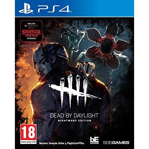 chollos oferta descuentos barato Dead By Daylight Nightmare Edition