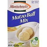 Manischewitz Matzo Ball Mix (24x5 Oz)