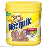 Nesquik Chocolate Flavour Drinking Powder, 500G