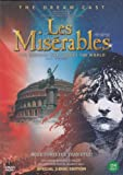 Les Miserables the Musical That Swept the World the Dream Cast 2DVD Import