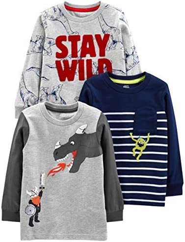 Simple Joys Carters Toddler Long Sleeve product image