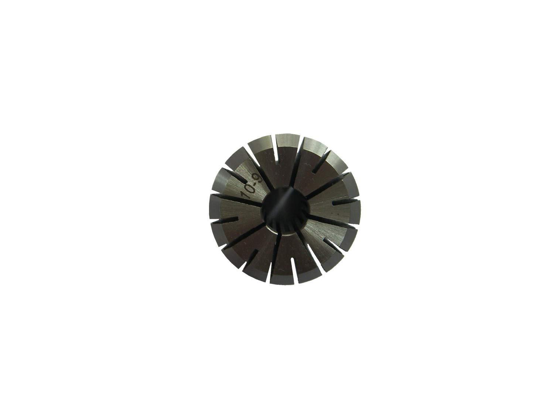 PAULIMOT ER25-Spannzange Spannbereich 10 bis 11 mm