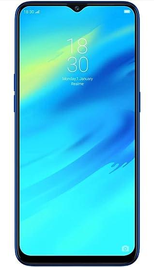 Realme 2 Pro (Blue Ocean, 4GB RAM, 64GB Storage)