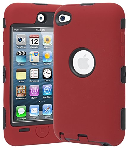 ipod touch robot - 9