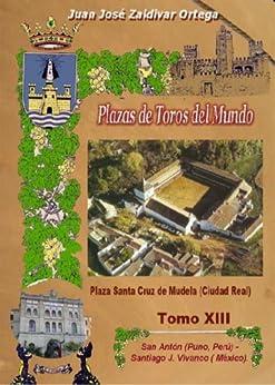 PLAZAS DE TOROS DEL MUNDO( TOMO XIII) (PLAZAS DEL TOROS DEL MUNDO nº