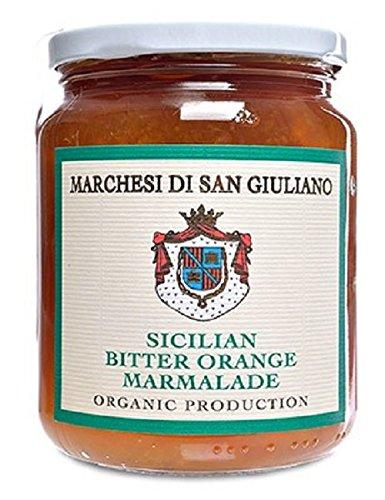 Marchesi Di San Giuliano Marmalade, Bitter Orange, 16.2 O...