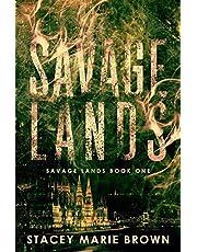 Savage Lands: 1