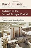 Judaism of the Second Temple Period, David Flusser, 0802824692