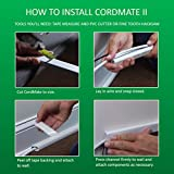 Wiremold Cable Management Kit, CordMate II, Cord