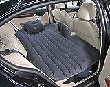 Best Sofa Air Mattresses - ibigbean Heavy Duty Inflatable Car Mattress Bed Review