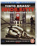 NEW Salon Kitty (uk Edition) - Salon Kitty: Complete Extended (Blu-ray)