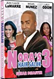 Nora 39 s hair salon 2 mekhi phifer bobby brown for Nora s hair salon 2
