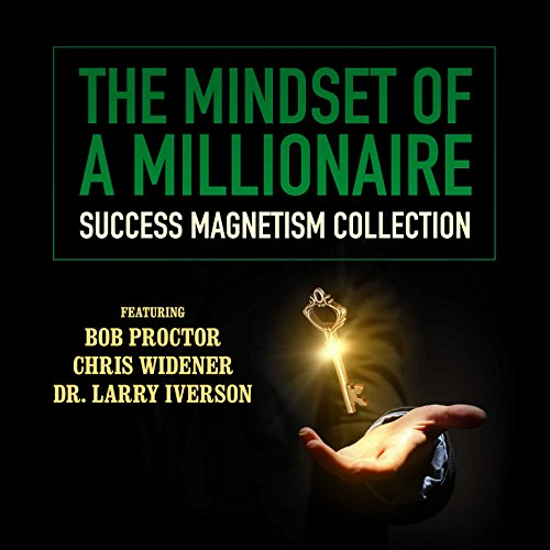 the-mindset-of-a-millionaire-success-magnetism-collection-made-for-success