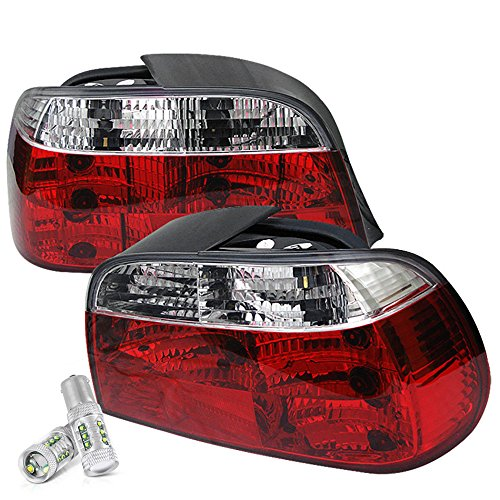 E38 Tail Lights Led in US - 6