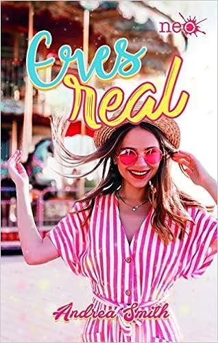Descargar libro gratis Eres real Andrea Smith pdf epub