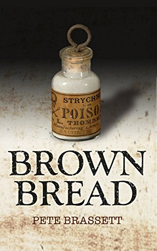 book cover of Brown Bread