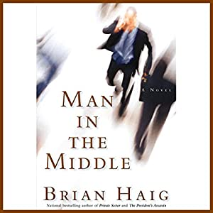 Man in the Middle Audiobook
