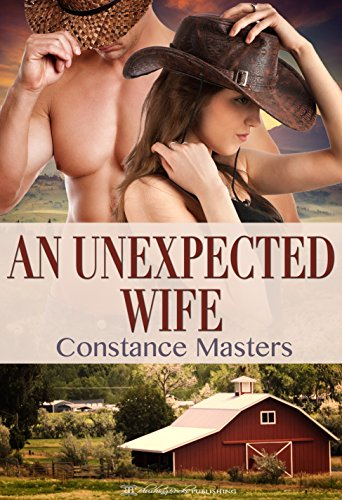 An Unexpected Wife by [Masters, Constance]
