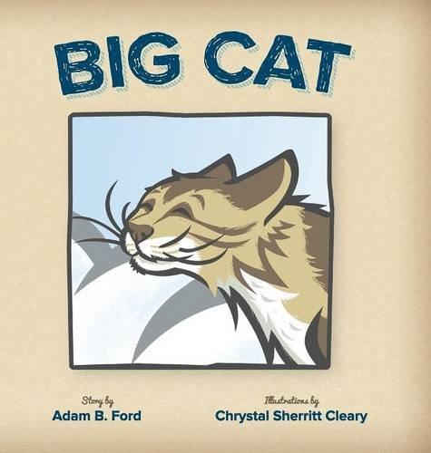 Read Online Big Cat pdf epub