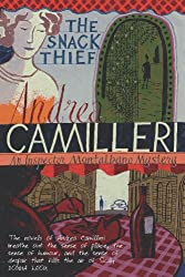 The Snack Thief: The Inspector Montalbano Mysteries - Book 3