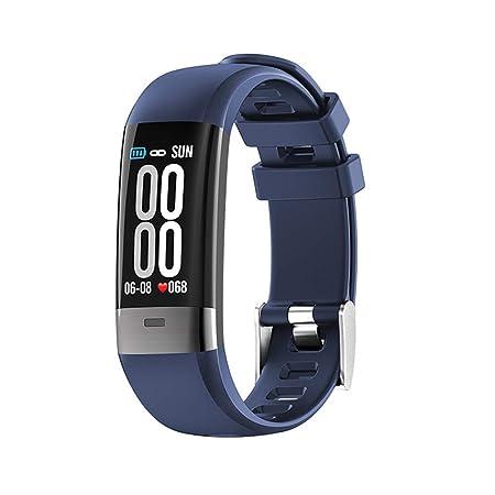 Smartwatch con Deportes de Ritmo cardíaco para Dormir, IP67 ...