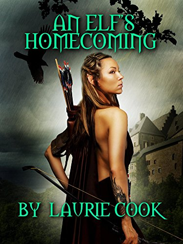 An Elf's Homecoming (The Goldenfell Saga Book 1)