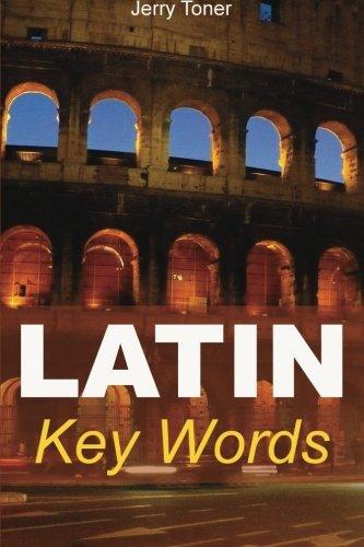 Latin Key Words (Oleander Language & Literature) by Brand: Oleander Press