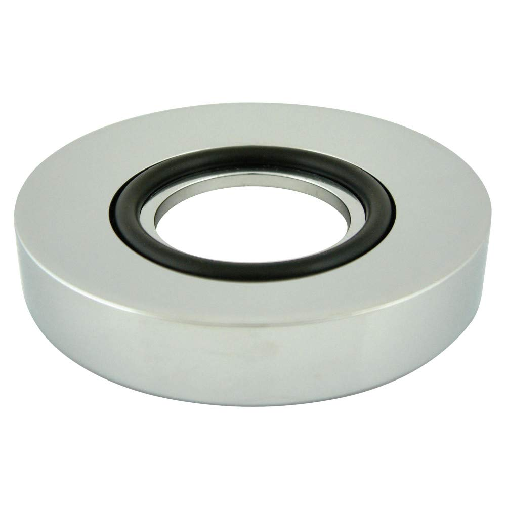 Kingston Brass EVW8021 Fauceture Vessel Sink Mounting Ring, 3-1 16-Inch, Polished Chrome