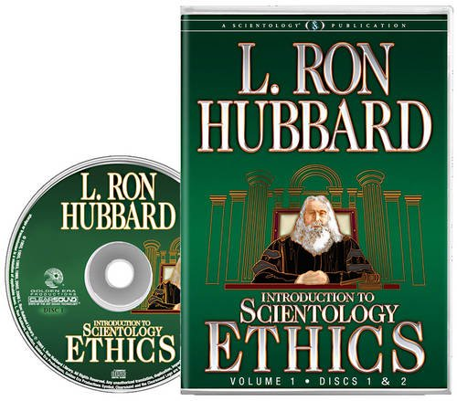 Introduction to Scientology Ethics: Amazon.es: Hubbard, L. Ron ...