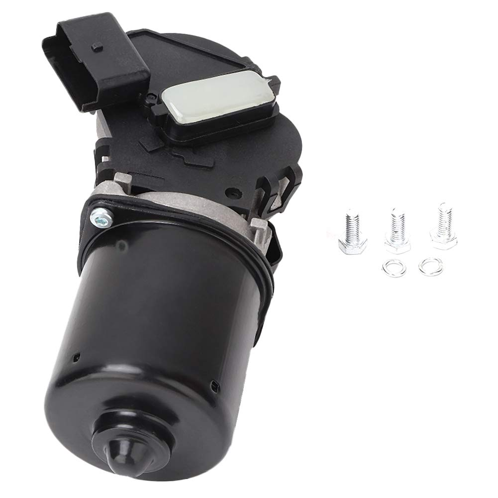 Suuonee Windshield Wiper Motor, Car Auto Front Windshield Windscreen Wiper Motor for Nissan Qashqai 2007-2015 28800-JD000 by Suuonee