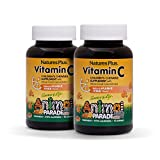 Nature's Plus Animal Parade Vitamin C (2-Pack of 90)