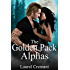 The Golden Pack Alphas: A Paranormal Romance