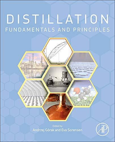 Distillation: Fundamentals and Principles (Handbooks in Separation Science)