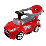 COSTWAY Kids Ride on Push Car-by Sunbizpro