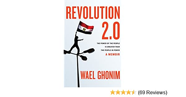 Amazon Revolution 20 The Power Of The People Is Greater Than