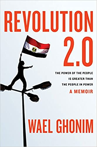 Amazon revolution 20 the power of the people is greater revolution 20 the power of the people is greater than the people in power a memoir edition unstated edition fandeluxe Epub