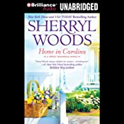 Home in Carolina: Sweet Magnolias Series | Sherryl Woods