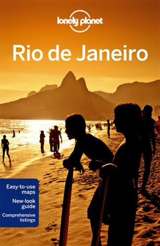 Lonely Planet Rio de Janeiro (Travel Guide)