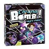 PlayMonster,Chrono Bomb Night Vision - Secret Agent Maze Game - Play During The Day or in The