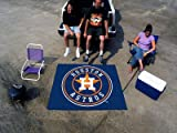 "Fan Mats Houston Astros Tailgater Rug, 60"" x 72"""