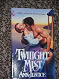 Twilight Mist, Ann Justice, 0425135284