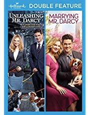 Hallmark Double Feature: Unleashing Mr. Darcy & Marrying Mr. Darcy