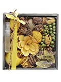 Deco Aro Potpourri Lemon Grass Fragrance - 100G