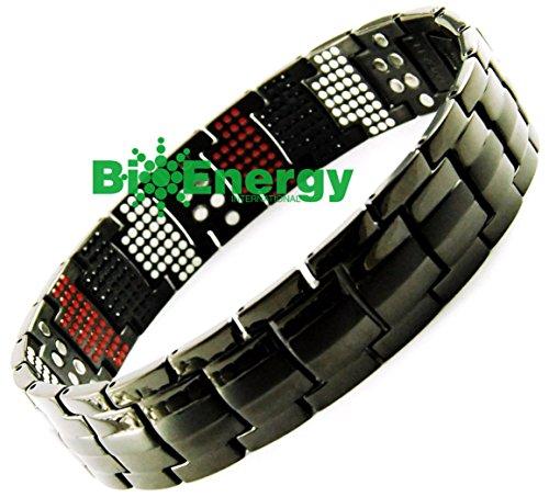 Magnetic Germanium Bracelet Armband Titanium