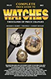 img - for Complete Price Guide to Watches 2012 book / textbook / text book