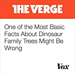 One of the Most Basic Facts About Dinosaur Family Trees Might Be Wrong | Angela Chen